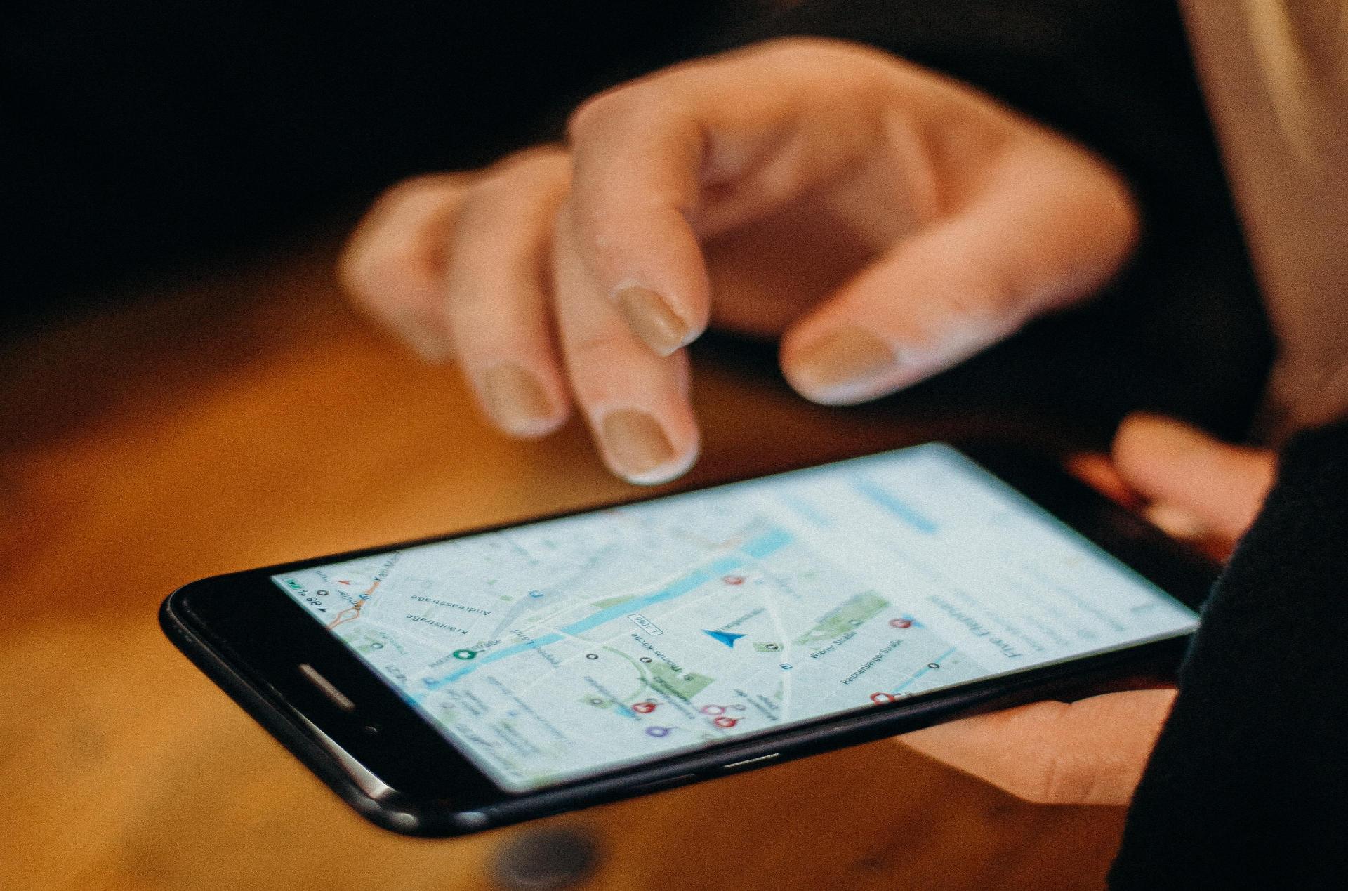 ¿Por qué no aparece mi empresa en Google Maps?